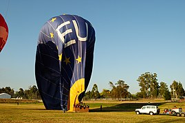Deflating hot air balloon 1.JPG