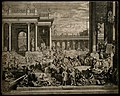 Demonstrations of the arts and sciences in a classical court Wellcome V0007574.jpg