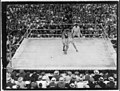 Dempsey and Carpentier boxing in ring LCCN2006679059.jpg