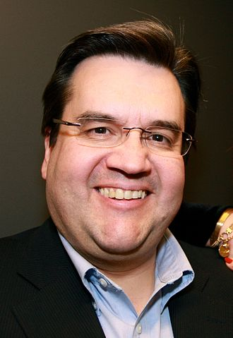 2013 Montreal municipal election - Image: Denis Coderre 2011