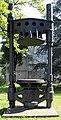 Denkmal Unter den Eichen 87 (Lifel) Universalprüfmaschine.jpg