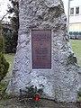 Denkmal an die Toten der beiden Weltkriege - panoramio.jpg