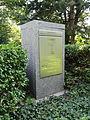 Denkmal für die 1938 zerstörte Synagoge von Arnstadt.JPG