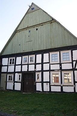 Nordwall in Medebach