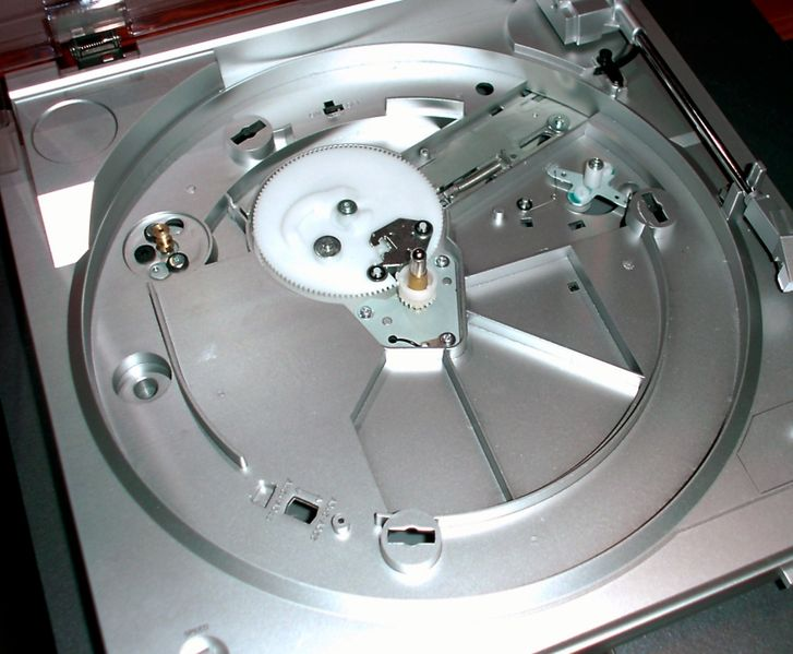 ​​Direct Drive vs Belt Drive Turntable: What are the differences?