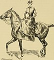 Der Damen-Reitsport - Mit 50 Abbildungen = Women riders - with 50 illustrations (1904) (20240145793).jpg