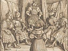 Der Weißkunig (Quelle: Wikimedia)