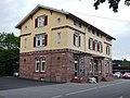Der alte Bahnhof in Althengstett - panoramio.jpg