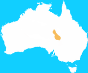 Desert Rat Kangaroo Distribution Map.png