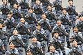 Desfile Militar Conmemorativo del CCV Aniversario del Inicio de la Independencia de México. (21286691880).jpg
