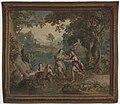 Design by Charles de La Fosse, Apollo and Daphne, 1713-1721, NGA 39741.jpg