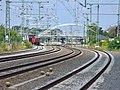 Dessau - Trassen (Railway Tracks) - geo.hlipp.de - 40759.jpg