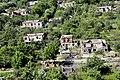 Destroyed Georgian Village in Tskhinvali Region 13 July 2009-1.jpg