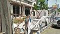 Destroyed Labour Shelter - 2018-04-17 Norwester Aftermath - 34-1 - Block GN - Sector V - Salt Lake City - Kolkata 20180418132329.jpg