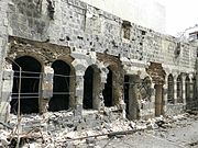 Destruction in Homs (8)