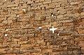 Detail, Temple Wall, Yeha, Ethiopia. (3135501431).jpg