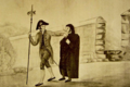 Detenção de um estudante de Coimbra por um archeiro (verdeal) - zincogravura, séc. XIX.png