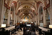 Detroit December 2015 29 (Guardian Building)