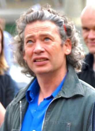 Dexter Fletcher - Fletcher in 2009