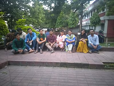 Dhaka Wikipedia Meetup, July 2018 01.jpg