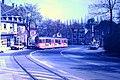 Dia von Wuppertal, GT8 3823, Schliepershäuschen - Krummacher Straße, Bild 2.jpg