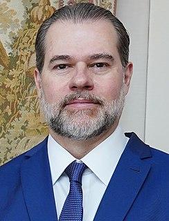 Dias Toffoli Brazilian lawyer