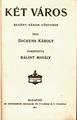 Dickens Károly - Két város Athenaeum 1913.tif