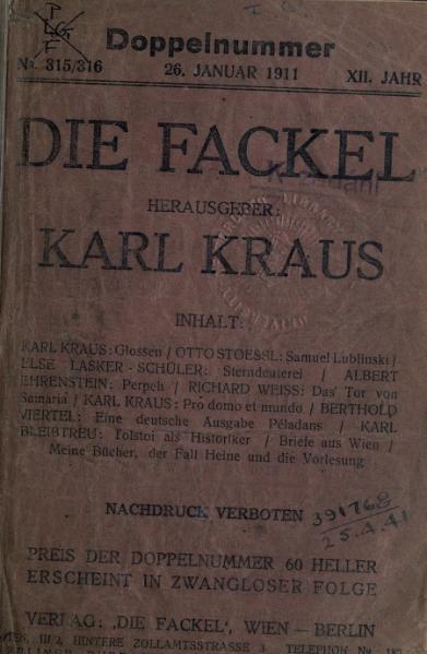 File:Die Fackel Nr. 315–316.djvu