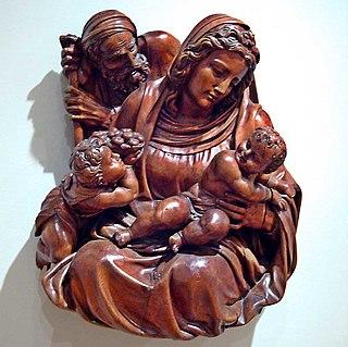Granadan school of sculpture