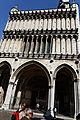 Dijon - Église Notre-Dame - PA00112267 - 001.jpg