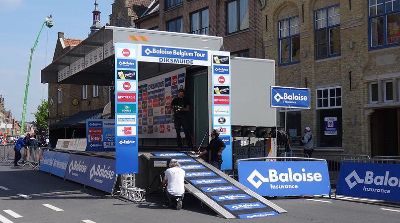 Diksmuide - Ronde van België, etappe 3, individuele tijdrit, 30 mei 2014 (A005).JPG