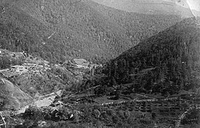 Dilijan, Aram Simeoni in 1910 (5).jpg