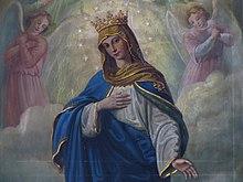 Immaculée Conception Wikipédia
