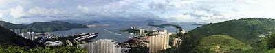 Tai Pak Bay; Discovery Bay, Hong Kong