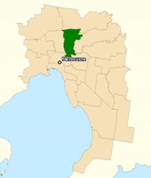 2006 Mackerras federal election pendulum - WikiVisually