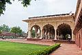 Diwan-i-Am (Agra Fort) 04.jpg