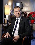 Dmitry Medvedev's interview with CNN (2013-01-27).jpeg