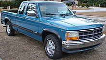 1st gen dodge ram 4 door