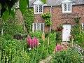 Dodleston - Cottage Garden.jpg