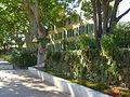 Domaine de Baudouvin house.JPG
