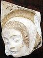 Domenico Rosselli, Testa di Madonna (frammento).jpg