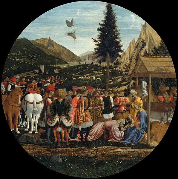 domenico veneziano - image 4