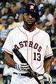 Domingo Santana Houston Astros July 2014.jpg