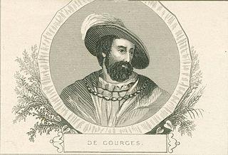 Dominique de Gourgues