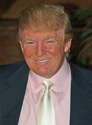 Trump 101 - Donald Trump in 2008