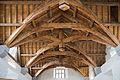 Donegal Castle Wooden Ceiling 2014 09 04.jpg