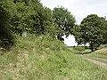 Donnelay (Moselle) paysage avec croix.jpg