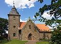 Dorfkirche in Klein Flöthe (Flöthe) IMG 0601.jpg