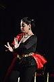Dorothy Bhattacharya Dancing With Rabindra Sangeet - Sriniketan - Birbhum - 2017-10-21 5138.JPG