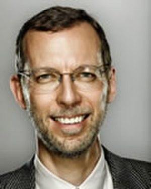 Douglas Elmendorf - Image: Douglas W Elmendorf